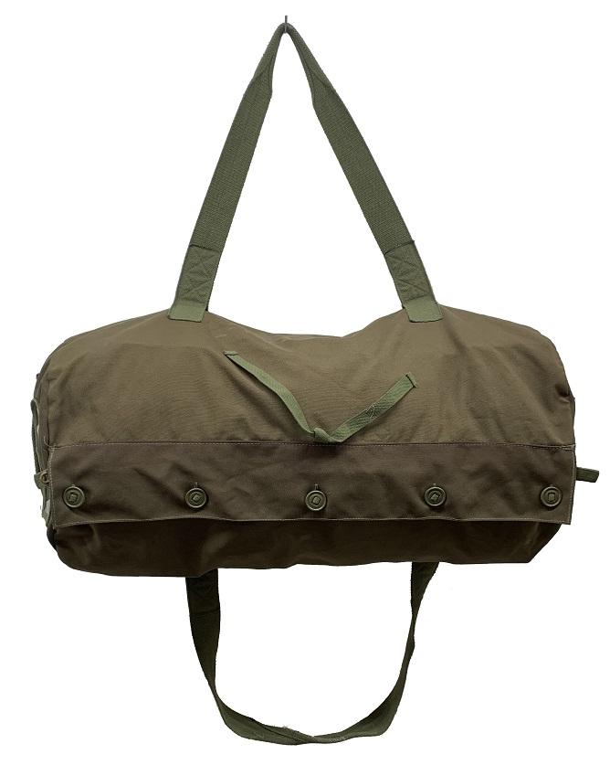 Kit bag usagé armée canadienne