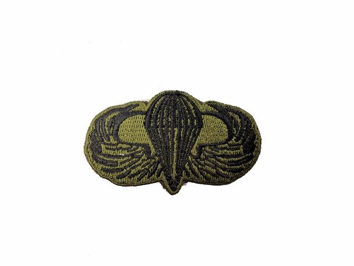 Paratrooper patch