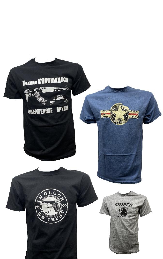 T-shirt à logo