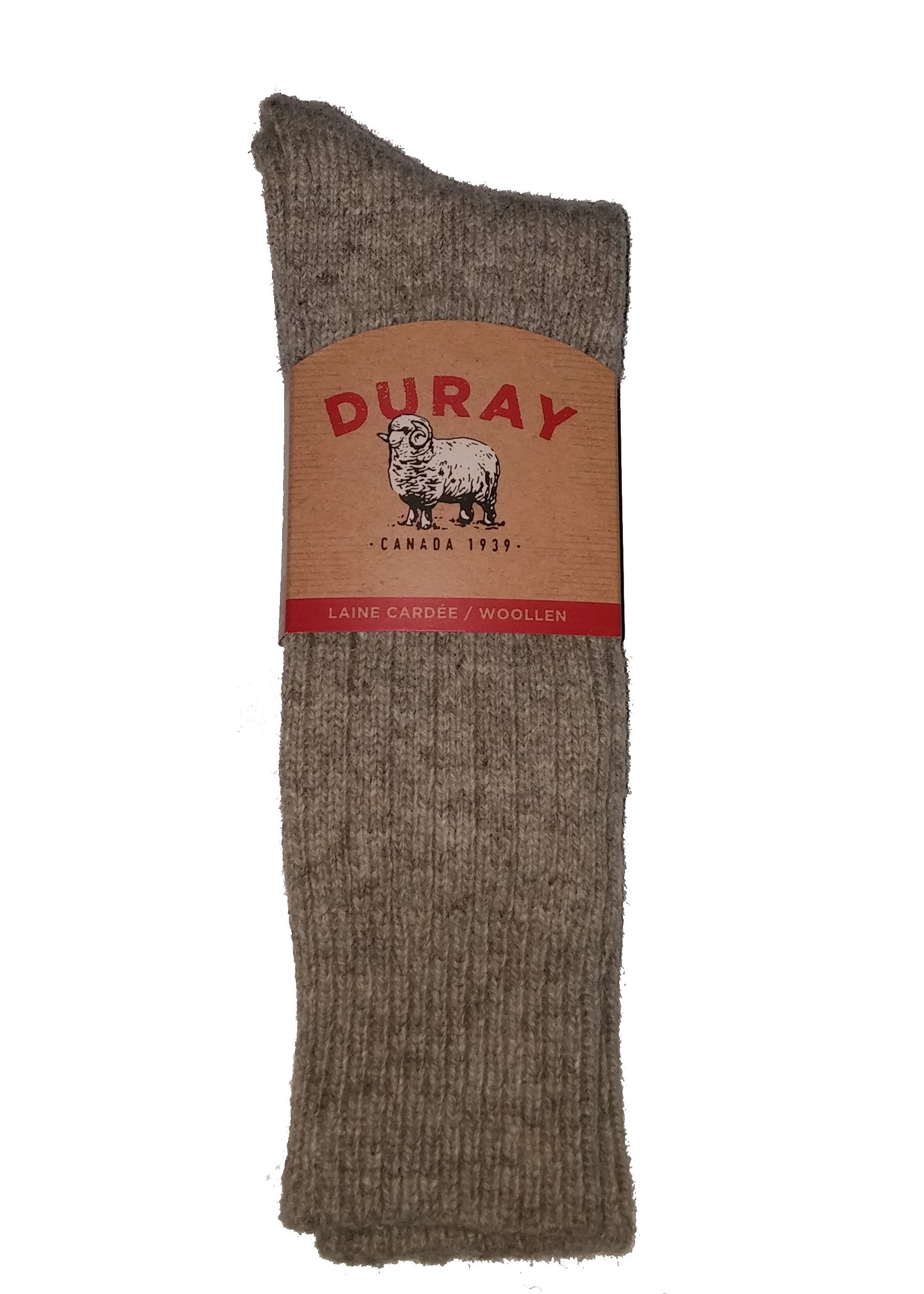 Duray military socks