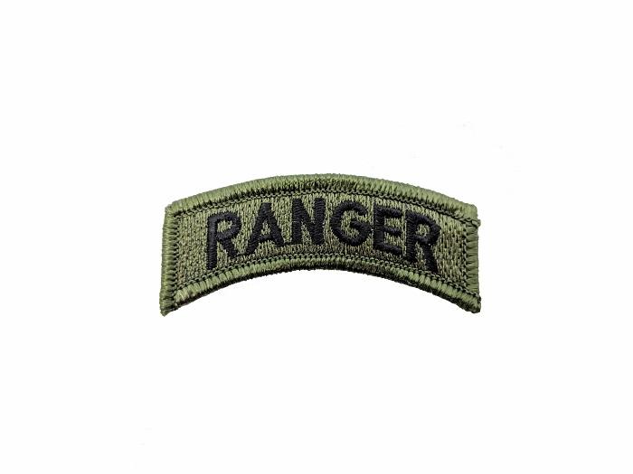 """Écusson """"Ranger"""""""
