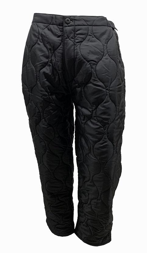 Doublure matelassée pour pantalon