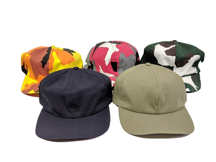 Casquette style baseball