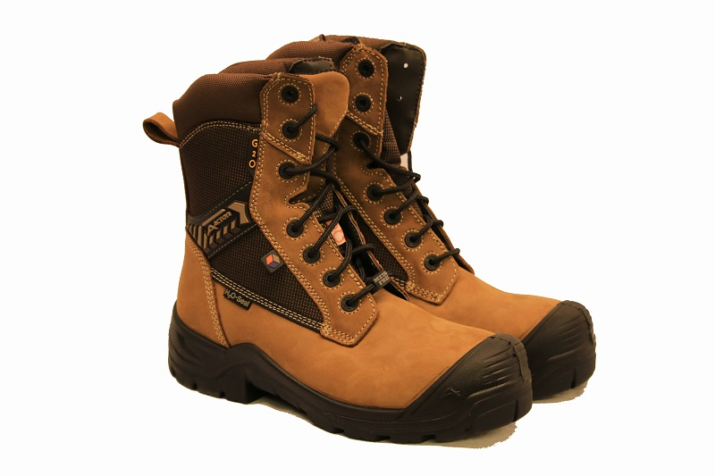 Acton G20 boot / Brown